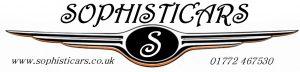 Sophisticars Logo